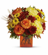 Autumn Expressions Fall Bouquet