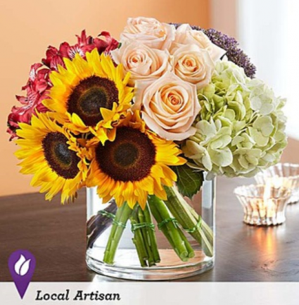 Autumn Gathering™ Arrangement