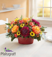Autumn Gathering™ Petite Casserole by Pfaltzgraff™ 1800FLOWERS Autumn Gathering