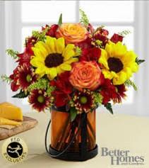 Giving Thanks! Vase Arrangement