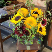 Autumn Gold Flowers for All Occasions