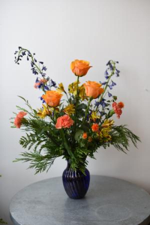 Autumn Grace  in La Grande, OR | FITZGERALD FLOWERS