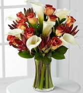 Autumn Grandeur Bouquet Flower Arrangement