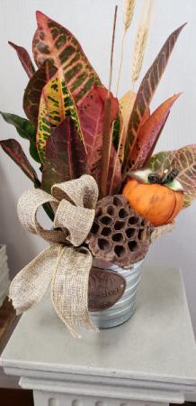 Autumn Harvest  in Port Huron, MI | CHRISTOPHER'S FLOWERS
