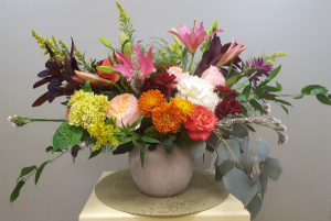 Autumn in the Low Country  in Mount Pleasant, SC | BELVA'S FLOWER SHOP