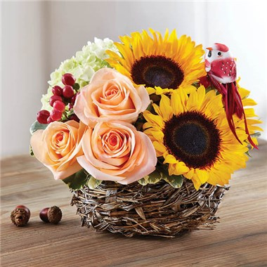 Autumn Inspiration™ Arrangement