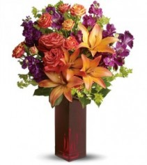 Autumn Jewels Arrangement