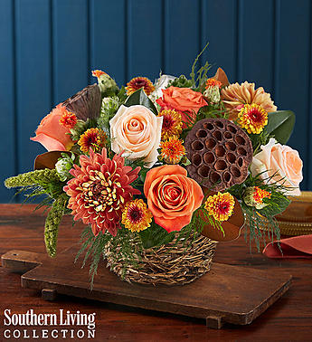 Autumn Medley $60.95, $65.95, $70.95