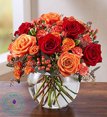 Autumn Medley™ by Real Simple® Arrangement