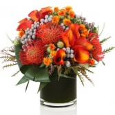Autumn obsessions  t4 centerpiece