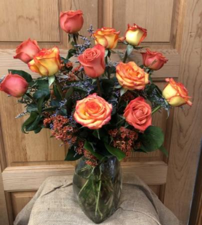 Autumn Roses TVF Original