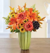 Autumn Sophistication™ Arrangement