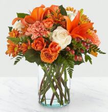 Autumn Splendor™ Bouquet B44