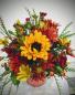 Autumn Surprise Bouquet