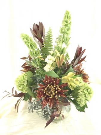 Autumn Thougts Autumn arrangement