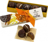 Autumn Truffles Chocolate