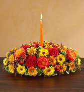 Autumn Wishes™ Centerpiece