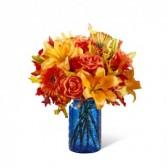 Autumn Wonders Bouquet