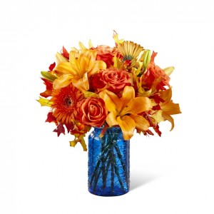 Autumn Wonders Bouquet