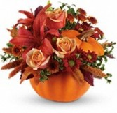 AUTUMN'S JOY Arrangement