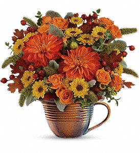 Autumn's  Sunrise  in Forney, TX | Kim's Creations Flowers, Gifts and More