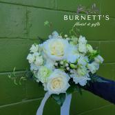 Avalanche  Wedding Flowers