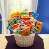 Away From Home 101 Care Pack Gift Baskets