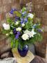 Azul Admirations Bouquet