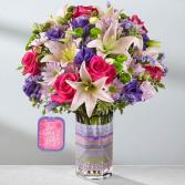 So Very Loved Bouquet by Hallmark 17-M3