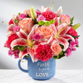 FTD Be Blessed Bouquet - FT2