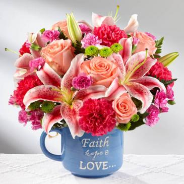 FTD Love Bouquet - FT2