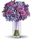 Lavender and Heaven Bouquet