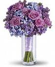 Lavender and Heaven Bouquet