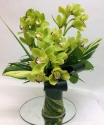 Orchids For You! Arrangement