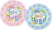 Baby Balloons Balloon