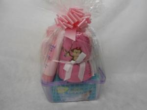 Baby Basket New Baby Gift in New Bedford, MA | Abracadabra Flower and Gift Service Inc