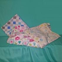 Baby Blanket Plush