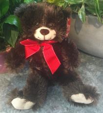 Baby Brown Bear Plush
