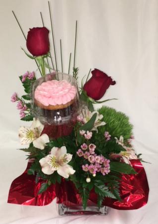 Baby Cakes Valentines Day 2018