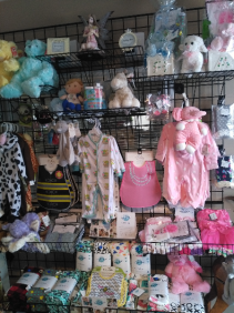 Baby Clothing and Gifts Gift