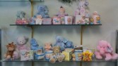 Baby containers and gifts