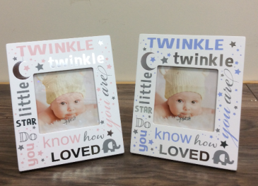 Baby frames Baby/child gifts