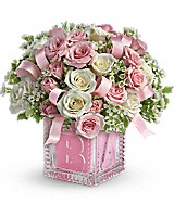 Baby Girl  in Kitchener, ON | KITCHENER ONTARIO FLORIST