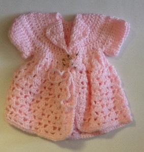Baby girl Dress Baby gift  in North Haven, CT | ALL ABOUT FLOWERS OF NORTH HAVEN