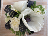 Baby Grand Corsage