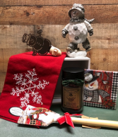 Baby It's Cold Outside Assortment for Snowman Lovers