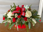 Baby, It's Cold Outside Bouquet