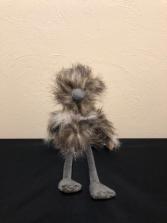 Baby Ostrich Stuffed Plush