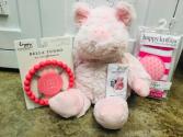 Baby Pig Gift Set!