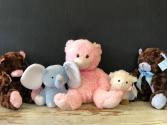 Baby Plush animals